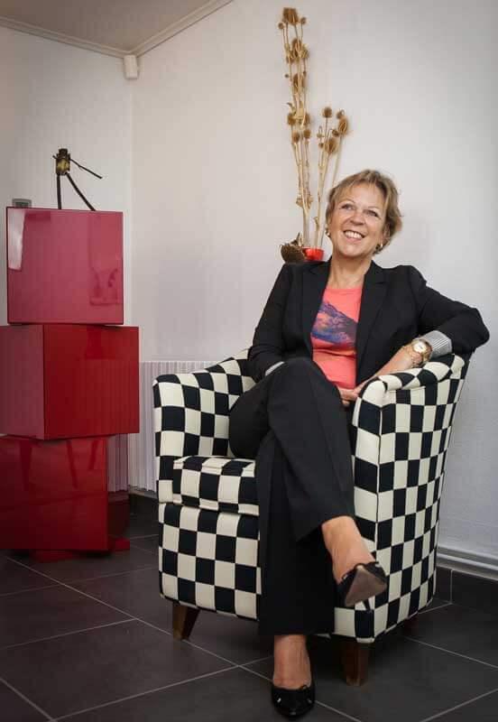 Sylvie Adam-Hermann